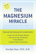 The-Magnesium-Miracle