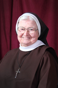 Sr. Mary Goretti Lampert