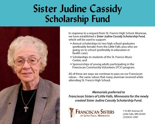 SrJudineScholarshipFund