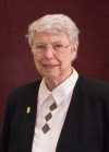 Sister Joan Truberty