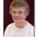 Sister Maureen Kelly