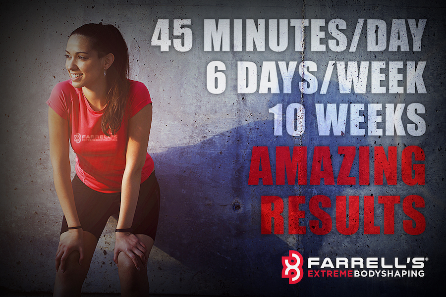 Farrells-amazing-results website slider