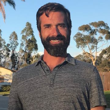 Brent Kee at Neurofield Neurotherapy, Inc in Santa Barbara, CA