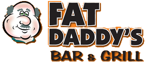 Fat Daddy's logo