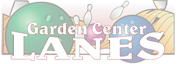 Garden Center Lane logo