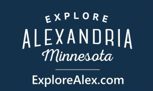 Explore Alex logo rectangle