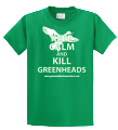 Keep Calm GreenHeads