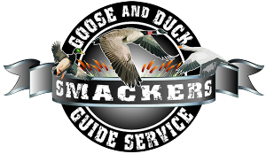 Goose and Duck Smackers Guide Service logo
