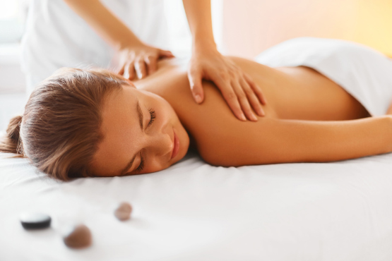 Massage Therapy Classes at HandsOn Therapy Schools