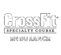 CrossFit Specialty Course Endurance