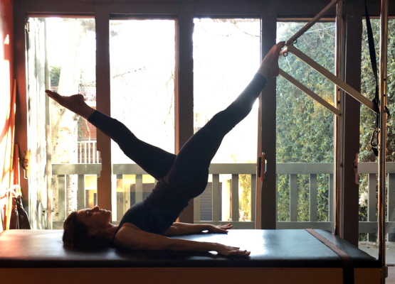 Pilates at Harmony Studios