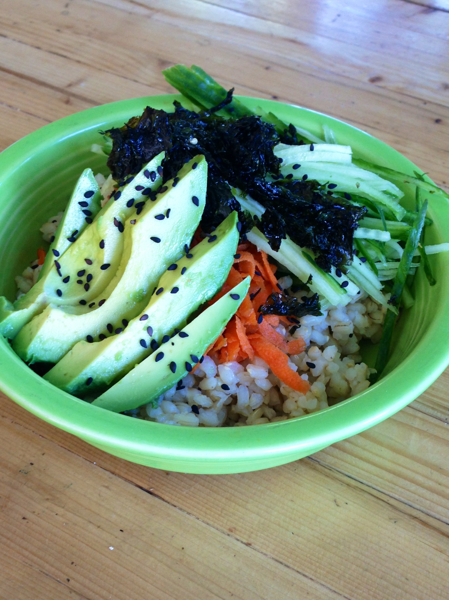 avocado sushi bowl_copy