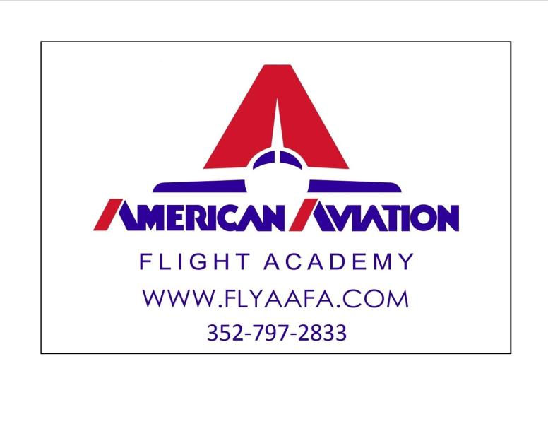 American Aviation Ad