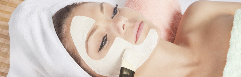 Facials & LED Light Therapy