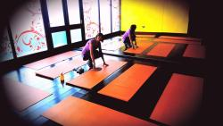 Hot Yoga Classes