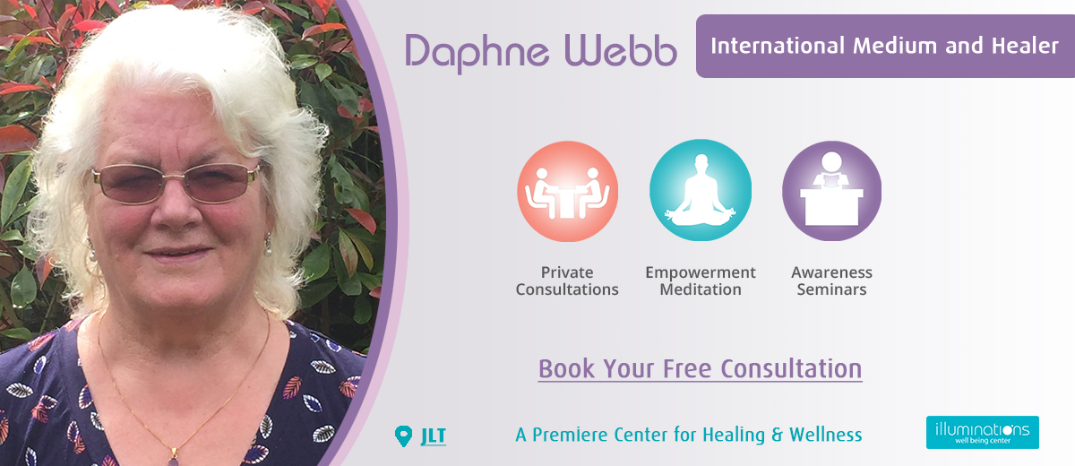 Daphne Therapist Banner