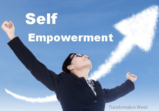 self-empowerment-transformation-week