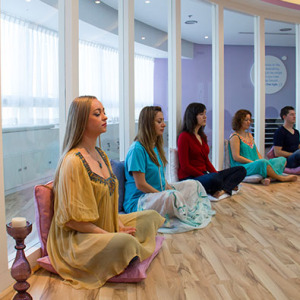 Meditation Courses Dubai