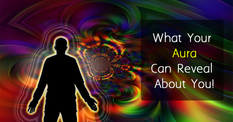 what aura can reveal about you