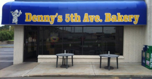 Awnings Signs Vinyl Services