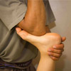Reflexology at Integrative Approach