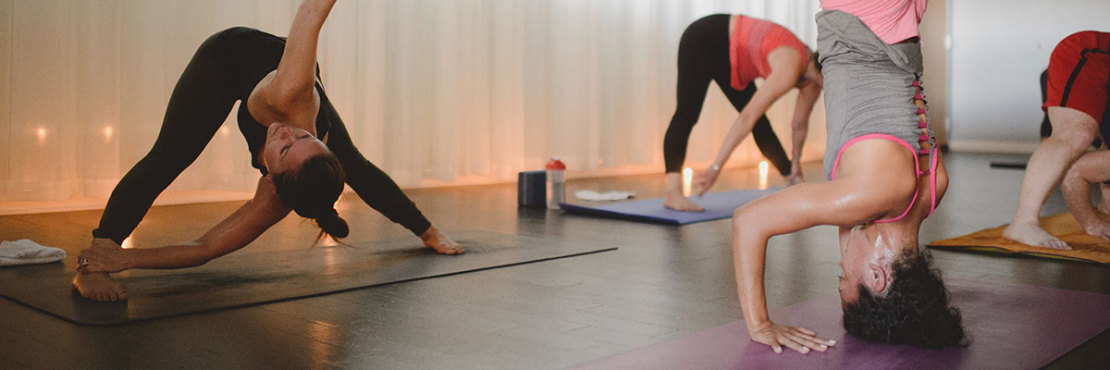 500 Hour Yoga Teacher Training at Invoke Studio