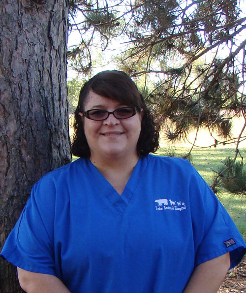 care-team-Sue-lake-animal-hospital