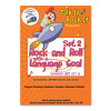 TIRI-202 - Rock and Roll with a Language Goal CD Set 2
