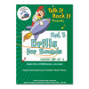 TIRI-203 - Drills for Sounds CD Set 3