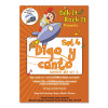 TIRI-204 - Digo y canto 1 y 2 CD Set 4