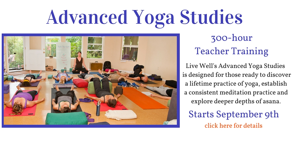 Advanced Yoga Studies Program-2
