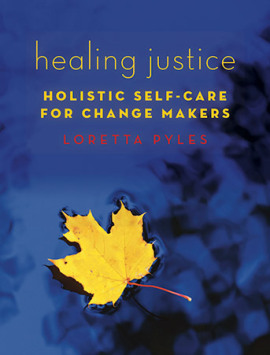 Holistic Justice book cover