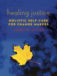 Healing Justice Book Cover