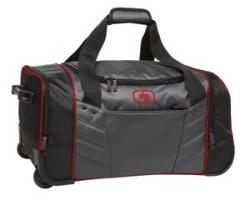 OGIO® - Hamblin 30 Wheeled Duffel 413010