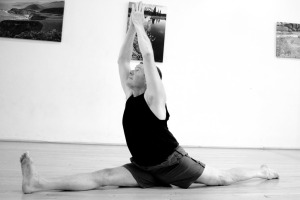 Menlo Pilates & Yoga