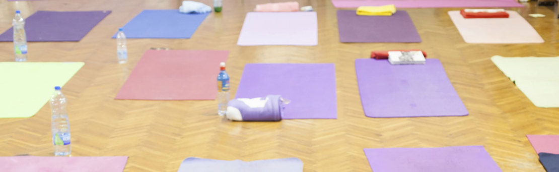 Metrowest Yoga Retreats