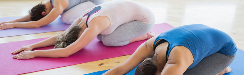 Metrowest Yoga Beginners