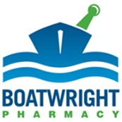 Boatwright Pharmacy Logo