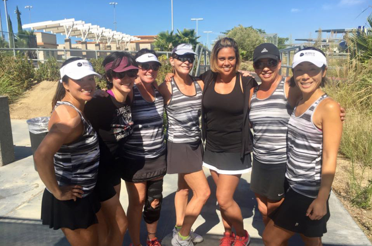 USTA Adult Leagues at Murrieta Tennis Club in Murrieta, CA