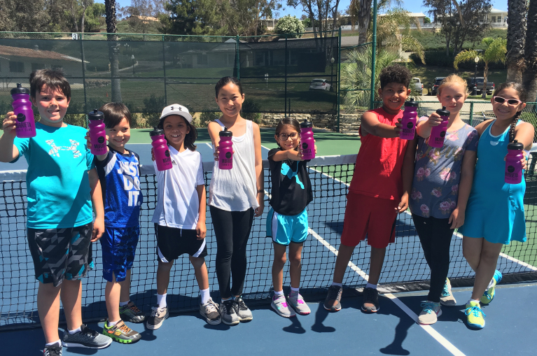 Tennis Camps at Murrieta Tennis Club in Murrieta, CA