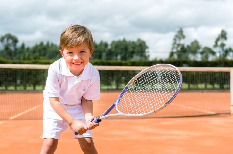 Tots Junior Tennis Program at Murrieta Tennis Club in Murrieta, CA