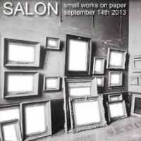 SALON: SMALL WORKS ON PAPER