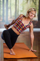 Nora Brank; Yoga Teacher at Namaste Studios