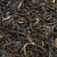 Dian Hong (Golden Yunnan), China - Black tea