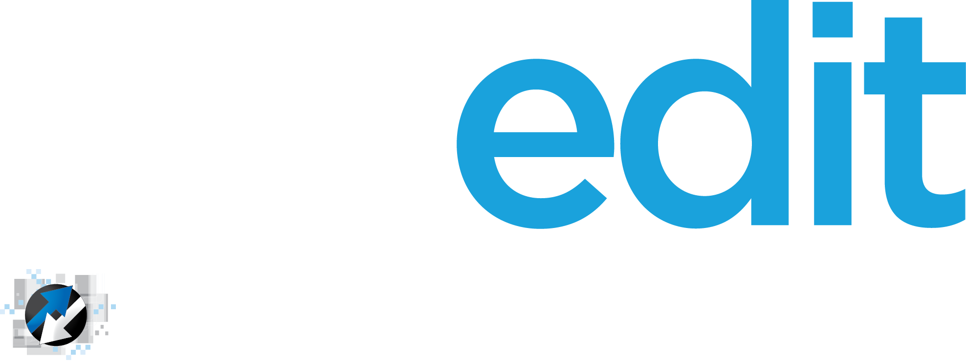 The LiveEdit Platform from American Spirit Technology Group Logo