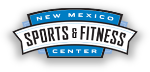 New Mexicon Sports & Fitness Center Logo
