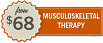 Musculoskeletal Therapy at No More Knots