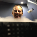 Dr Annie Negrin - Huffington Post Cryotherapy Revolution