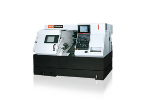 Mazak Quick Turn Nexus 200-II