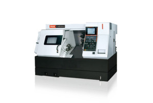 Mazak Quick Turn Nexus 300-II